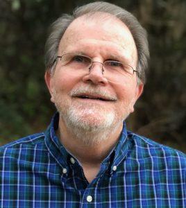 Rev. Bill Williams